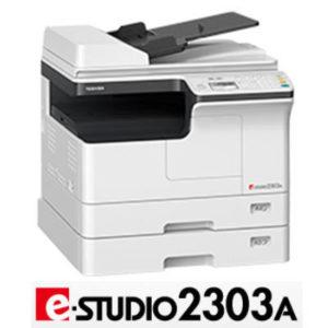 Toshiba e-Studio 2303A Digital Photocopier