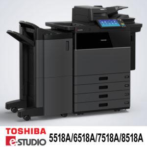 Toshiba e-Studio 5518A/6518A/7518A/8518A Digital Photocopier