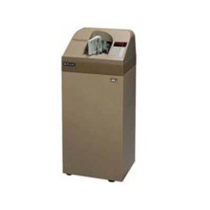 Paragon Plus P-409A Automatic Note / Money Counting Machine